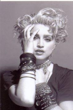 Rare Madonna 1980's