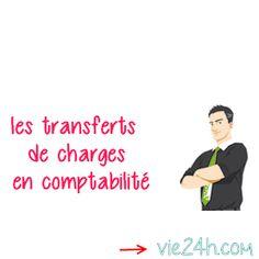 les transferts de charges en comptabilité | vie24h.com