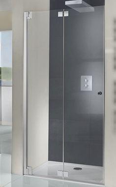 Bathroom Shower Ideas to Expand on Your Experience Tiny House Bathroom, Shower Stall, Shower Room, Bathroom Decor, Bifold Shower Door, Shower Cabin, Wet Room Shower, Bathroom Shower, Bathroom Renovations