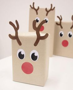 christmas gifts / christmas gifts for boyfriend . christmas gifts for friends . christmas gifts for teenage girls ideas . christmas gifts for coworkers . christmas gifts for mom . christmas gifts for kids Cheap Christmas Gifts, Homemade Christmas Gifts, Christmas Gift Wrapping, Xmas Gifts, Diy Gifts, Christmas Crafts, Ideas For Christmas Presents, Reindeer Christmas, Homemade Gifts