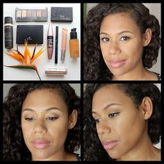Neutral, easy, goes-with-everything look Contour Palette, Eyeshadow Palette, Mac Skins, Essence Cosmetics, Neutral Makeup, It Is Finished, Face, Instagram Posts