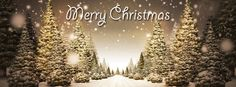 Christmas ~ Facebook Cover
