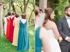 This past | Virginia Wedding Photographer | Katelyn James Photography