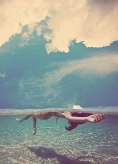 ☽we dream alone☾