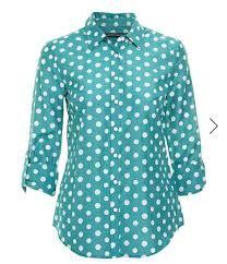 sportscraft silk cotton blouse
