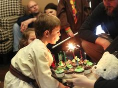 May the 4th be with You Star Wars Boy Birthday Party Planning Ideas