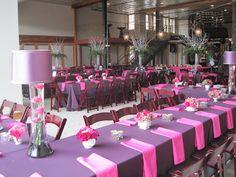 florals, design, and rentals by http://specialelegantevents.com/