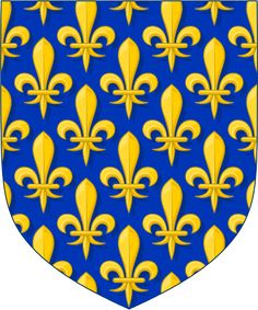 France Ancient. House of Capet