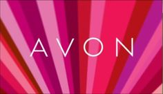 Avon products in this list
