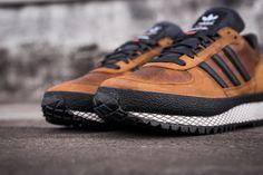 BARBOUR x ADIDAS CONSORTIUM 2014 COLLECTION | Sneaker Freaker