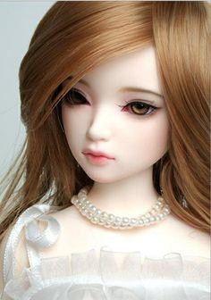 cute emo doll