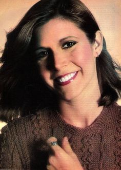 Carrie Fisher (1956–2016)