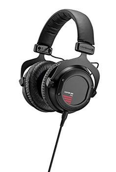 beyerdynamic Custom One Pro Plus Headphone with Accessory kit and remote microphone cable beyerdynamic http://www.amazon.com/dp/B00PK2LJ4E/ref=cm_sw_r_pi_dp_gPwTwb1NSWRD1