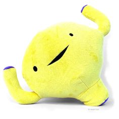 Big Bladder Plush - Urine Great Hands
