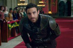 E' arrivato Galavant, il buffo cavaliere canterino che divide gli spettatori: per alcuni divertenti per altri irritante.... e secondo voi? http://www.oggialcinema.net/galavant/