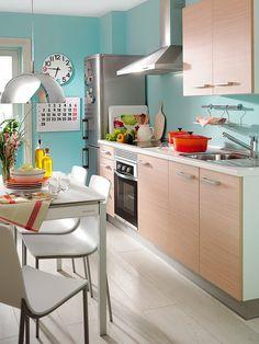10 Trucos para mantener la cocina perfecta