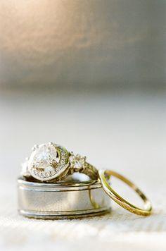 #wedding ring #diamond #photoidea