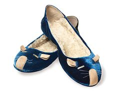 Marc by Marc Jacobs Slippers: Seriously stylish! $195