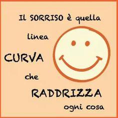 Il sorriso :-)