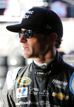Kasey Kahne Photos - Auto Club Speedway - Day 2 - Zimbio