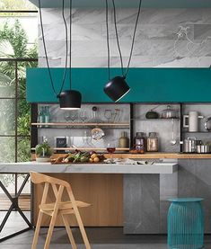 Aim By Flos, this is the larger dimmable version with a ceiling fixing terminal and not a plug perfect for kitchens, living spaces, high ceilings and more.