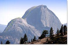 Hike Half Dome (Yosemite National Park)