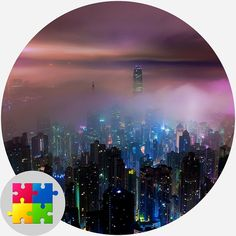 Free Fun, Jigsaw Puzzles, Desktop, Clouds, Art, Art Background, Kunst, Puzzle Games, Performing Arts