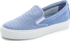 Pacau Slip On Sneakers MARC BY MARC JACOBS