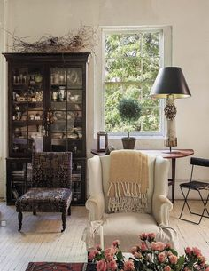 Interior Decorator John Derian S New York City Apartment