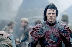 Universal Orlando's 'Dracula Untold' Haunted House: An Alternate Version of the Movie