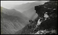 Greater Blue Mountains World Heritage Area   State Library of NSW