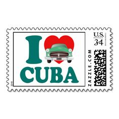 Add stamps to all your different types of stationery! Find rubber stamps and self-inking stamps at Zazzle today! Destination Wedding Invitations, Self Inking Stamps, Postage Stamps, Cuba, Vintage Cars, Caribbean, Stationery, My Love, Seals