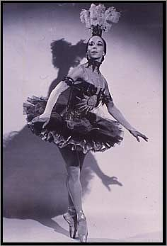 "1951- Katherine Dunham choreographs ""Southland"" in response to racial injustice in the United States.   Janet Collins, Carmen de Lavallade's cousin, becomes the first African-American premiere danseuse of the Metropolitan Opera Ballet. She also teaches modern dance at the School of American Ballet.   Mary Hinkson and Matt Turney come to New York from the University of Wisconsin and become the first black dancers to join the Martha Graham Dance Company."