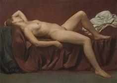 """Oleg Sergeev - """"Nude"""""""