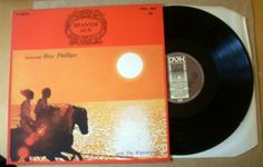 £4.99 or Make An Offer at Ebay.  ROY PHILLIPS - SPANISH SUN - PVK RECORDS - PVL 001 - NM