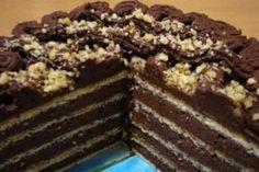Tort de cacao - Culinar.ro