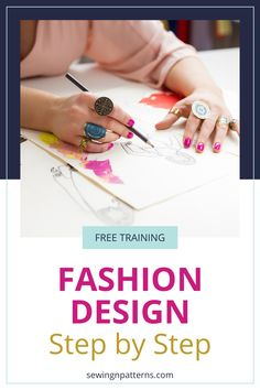 500 Best Fashion Design Tutorials From Sewingnpatterns Com Images In 2020 Fashion Design Sketches Fashion Sketches Fashion Drawing