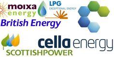 Top 15 Inspiring Energy Themed Logos
