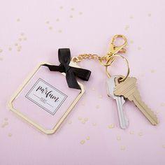 Edible Wedding Favors, Unique Wedding Favors, Bridal Shower Favors, Parfum Paris, Kate Aspen, Wedding Gifts For Guests, Party Guests, Bottle Opener Keychain, Favors