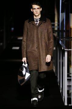 Kenzo Fall/Winter 2014 - Paris Fashion Week #PFW   Male Fashion Trends