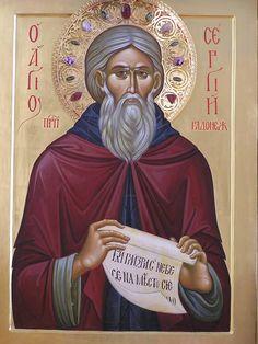 Byzantine Icons, Byzantine Art, Orthodox Icons, Saints, Princess Zelda, Pictures, Fictional Characters, Image, Fresco