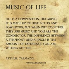 1000+ images about Musical quotes on Pinterest