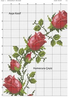 1 million+ Stunning Free Images to Use Anywhere Cross Stitch Tree, Cross Stitch Borders, Cross Stitch Flowers, Cross Stitch Charts, Cross Stitch Designs, Cross Stitching, Cross Stitch Embroidery, Cross Stitch Patterns, Hand Embroidery Designs
