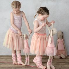Maileg Ballerina Bunny (starting at $48.60)