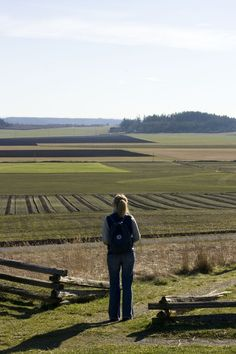 Near Ebey's Landing, Whidbey Island