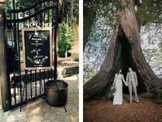 San Francisco Bay Area Outdoor Weddings Northern California Wedding Venues