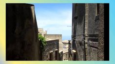 Erice perla di Sicilia... foto e dipinti