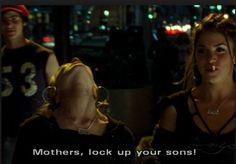 Thirteen movie quotes Nikki reed 2003