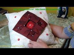 Буфы схемы и сборка, схема квадрат 5.