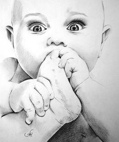 Baby Angel by annakoutsidou on deviantART
